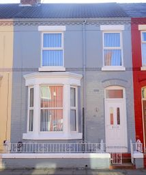 Thumbnail 3 bedroom terraced house for sale in Ettington Road, Anfield, Liverpool