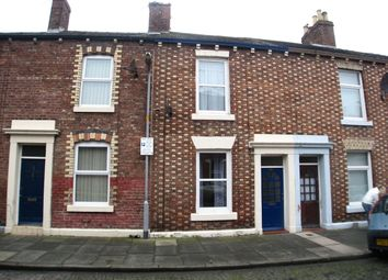 Thumbnail 2 bed terraced house to rent in Cumberland Street, Denton Holme, Carlisle, Cumbria