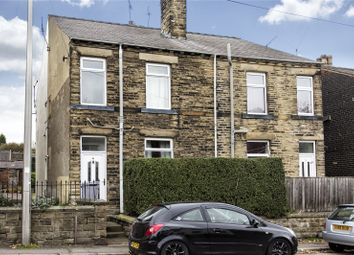 Thumbnail 2 bed terraced house to rent in Carlinghow Lane, Batley, West Yorkshire