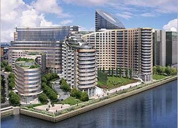 Thumbnail Studio to rent in New Providence Wharf, 1 Fairmont Avenue, Blackwall, Canary Wharf, London