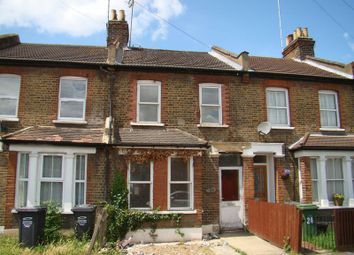 Thumbnail 3 bed terraced house to rent in Kingsfield Terrace, Priory Road, Dartford