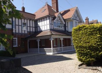 Thumbnail 3 bedroom flat for sale in 55 Fourth Avenue, Frinton-On-Sea, Essex