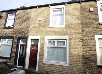 2 bed terraced house for sale in Towneley Street, Burnley, Lancashire BB10