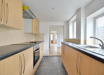 Thumbnail 2 bed terraced house to rent in Park Road, Hayes, Middlesex