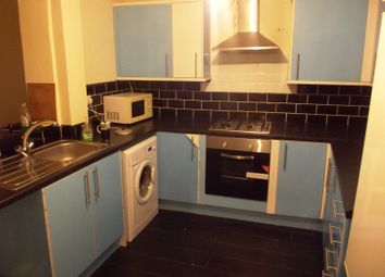 Thumbnail 2 bedroom flat to rent in Ribbleton Lane, Preston