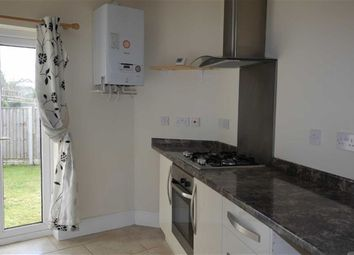 Thumbnail 3 bed detached house to rent in King Street, Mold, Flintshire
