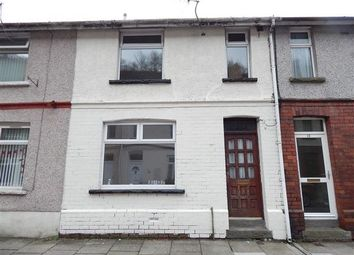 Thumbnail 2 bed terraced house for sale in Woodland Terrace, Aberbeeg