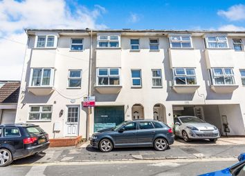 Thumbnail 3 bed town house for sale in Campbell Road, Brighton