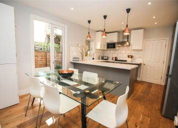 Thumbnail 2 bed flat for sale in Tremaine Road, London