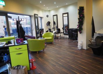 Thumbnail Retail premises for sale in Hair Salons BD16, West Yorkshire