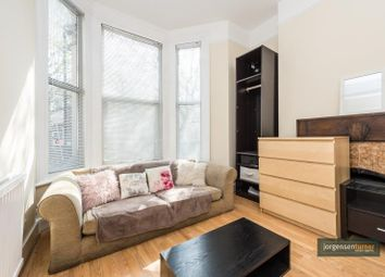 Thumbnail 2 bed flat to rent in Shepherds Bush Road, Hammersmith, London