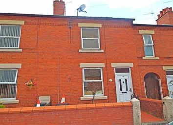 Thumbnail 2 bed property to rent in Oxford Street, Wrexham