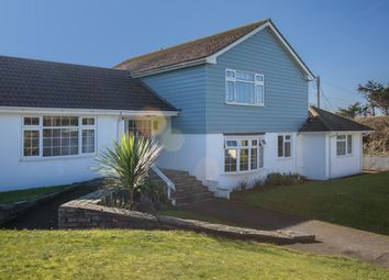Thumbnail 2 bedroom flat for sale in Constantine Bay, Padstow