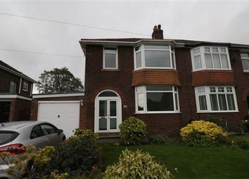 Thumbnail 3 bed semi-detached house for sale in Green Lane, Belle Vue, Carlisle, Cumbria