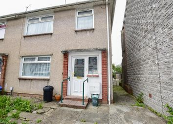 3 bed end terrace house for sale in Daniel Street, Barry CF63