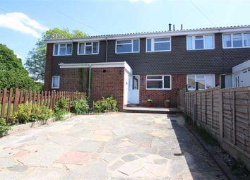 Thumbnail 3 bedroom terraced house for sale in Eden Park Avenue, Beckenham