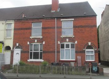 Thumbnail 1 bed flat to rent in Parkfield Road, Wolverhampton