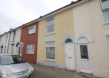 3 bed terraced house for sale in Toronto Road, Portsmouth PO2