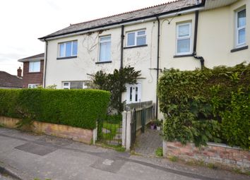 Thumbnail 3 bed semi-detached house for sale in Compton Road, New Milton