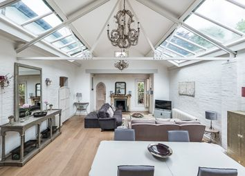 5 bed detached house for sale in Church House, Putney SW15