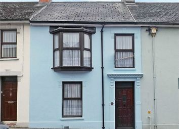 Thumbnail 4 bedroom terraced house for sale in North Road, Cardigan, Ceredigion