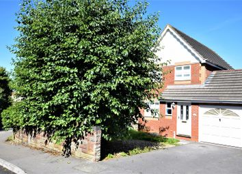 Thumbnail 3 bed link-detached house for sale in Home Ground, Shirehampton, Bristol