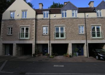 Thumbnail 3 bed terraced house for sale in Wrights Square, Rothbury, Morpeth