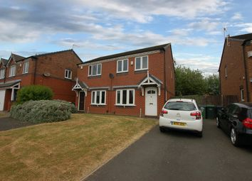 Thumbnail 2 bed semi-detached house to rent in Hempole Lane, Tipton