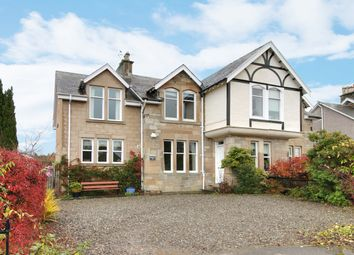 Thumbnail 5 bedroom property for sale in Kilbryde Crescent, Dunblane