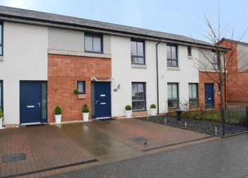 Thumbnail 3 bed terraced house for sale in Logan Gardens, Glasgow