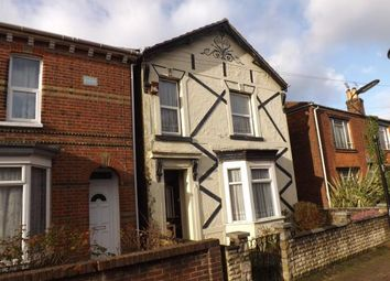 4 bed detached house for sale in Swaythling, Southampton, Hampshire SO16