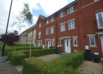 Thumbnail 4 bed property to rent in Whitefield Road, Speedwell, Bristol