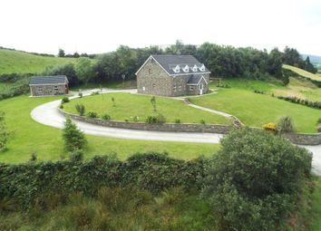 Thumbnail Detached house for sale in Tir Na Nog Droumsullivan, Bantry, West Cork