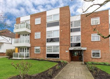 Thumbnail 2 bed flat for sale in Bays Court, Hale Lane, Edgware