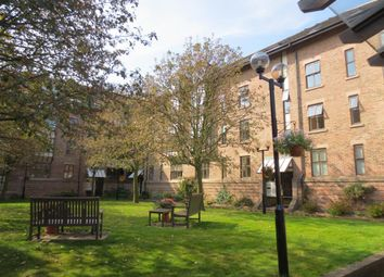 Thumbnail 3 bed flat to rent in The Chare, Newcastle Upon Tyne