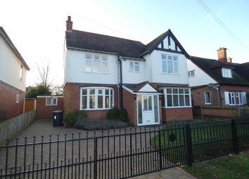 4 bed detached house for sale in Scarsdale Avenue, Littleover, Derby, Derbyshire DE23