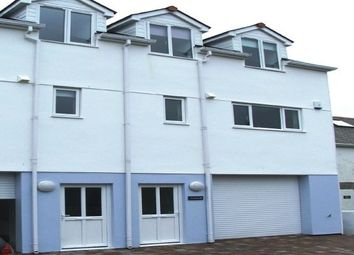 Thumbnail 3 bed property to rent in Consols, St. Ives