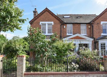 Thumbnail 5 bed property for sale in Priory Road, Hampton