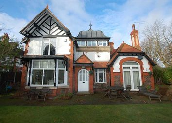 Thumbnail 5 bed detached house for sale in Chestnut Avenue, Crosby, Liverpool