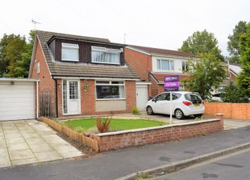 Thumbnail 3 bed detached house for sale in Redsands, Ormskirk
