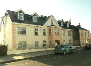 Thumbnail Flat to rent in 1 Fermoy House, 110 Charles St, Milford Haven