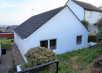 Thumbnail 2 bed detached bungalow for sale in Polmear Parc, Par