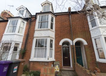 Thumbnail 4 bed property to rent in Chapel Row, Whinbush Road, Hitchin