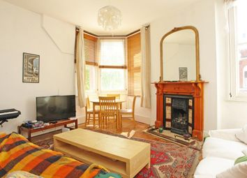 Thumbnail 3 bedroom flat to rent in Grove Vale, East Dulwich, London