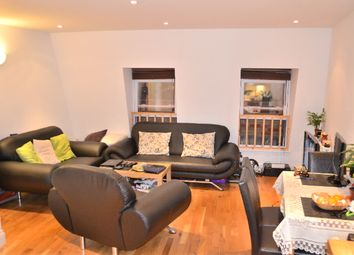 Thumbnail 2 bed flat to rent in Victory Road Mews, London