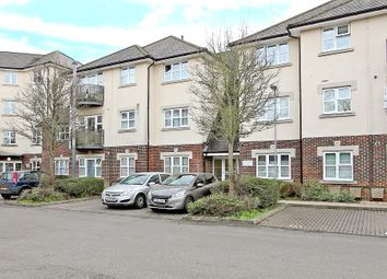 Thumbnail 2 bed flat for sale in Charlton Road, Andover