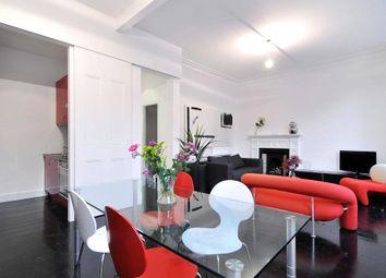 Thumbnail 2 bed flat to rent in Harrington Gardens, South Kensington, London