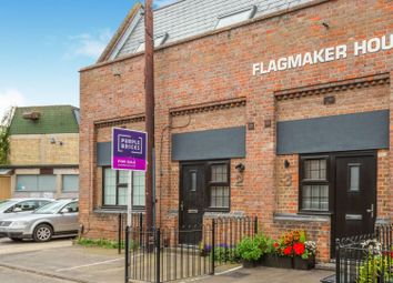 Thumbnail 1 bedroom terraced house for sale in 20 Higham Road, Chesham