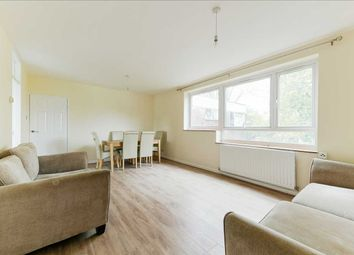 Thumbnail 2 bed flat to rent in Melrose Court, 44 Melrose Road, Southfields