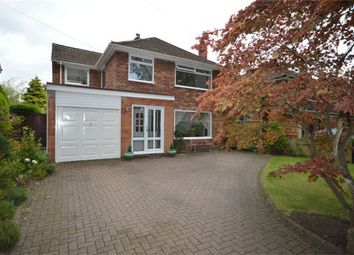 Thumbnail 4 bed detached house for sale in Dibbinsdale Rd, Bromborough, Wirral